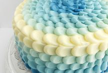 Buttercream inspiration
