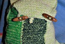 Crochet / Creazioni ad uncinetto
