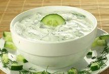 Mayonesa yogurt