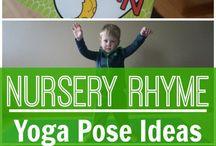 yoga rhymes