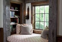 farmhouse/country house ideas