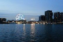 Yarra River Twilight Cruises / Selection of our Twilight Cruises photos
