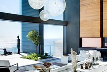 Living Large (Livingrooms) / by Ecstasy Fashion & Style