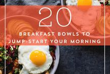 yum- breakfast