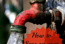 How to Save Water / How to save water is one of the most important questions this days. Water is one of the most essential natural resource for the living beings to thrive on the Earth ~ http://walkinshowers.org/how-to-save-water.html
