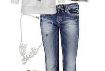 Lavinia's Style