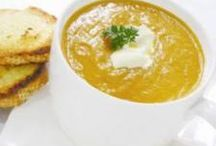 Thermomix - Soups