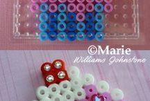 Hama Beads & Pyssla