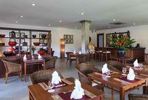 Nam Song Bar / Bar of Riverside Boutique Resort