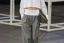 NYFW SS2014 FAVS / My personal favs of my favorites designers in NYFW SS2014