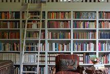 Reading Corners & Libraries