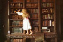 Libri e librerie