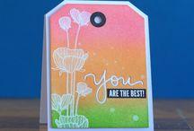 Cute tags / ¡Mira qué tags tan bonitos!