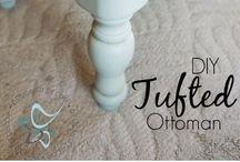Diy old furniture transformation