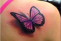 ideeën voor tatoeage