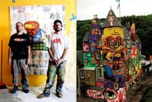 Street Art to live with ***