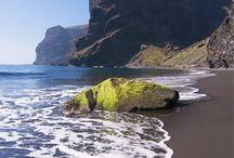 Paisajes Islas Canarias