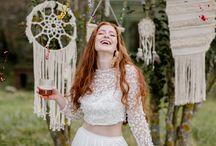 Hello Bride Dream Catchers