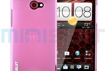 HTC Droid DNA Cases & Covers | MiniSuit