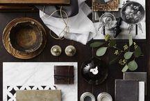 Interior Design: Moodboard Inspiration