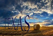 Texas! / by LaJonna Walthall Perkins