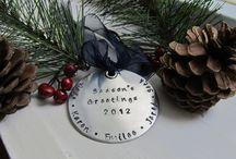 Christmas tree Bling!