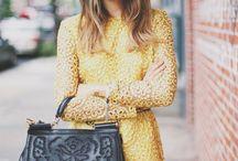 Fall Fashion / by Kate Hovious