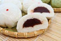 Asian Dumpling Recipes / Recipes for Asian dumplings