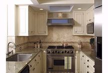 Kitchen Reno Ideas / by Susan Tobin