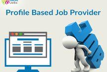 profile based jobs