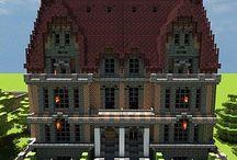 Minecraft Häuser