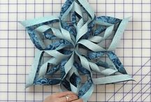Crafts with fabric
