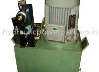 Hydraulic Power Packs Manufacturers / Om Shakthi Hydraulics Pvt Ltd - Hydraulic Power Packs, Manufacturer, Trading Company and Exporter, Bangalore, India  For More Info: http://www.hydraulicpowerpack.co.in/
