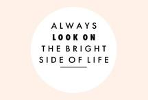 be optimistic :)