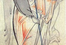 rysunki Archaniołów