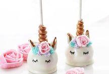 Orne unicornios
