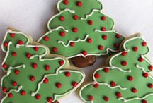 Christmas cooking Ideas  / Cookies
