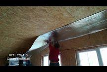Insulation videos