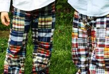 Boys clothes / by Tina Maturah