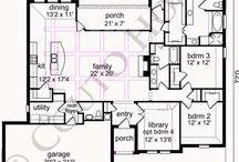 Classic Series Floor Plans