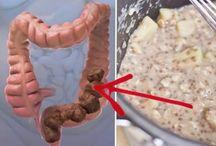 Health-Colon and intestine