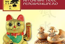 Oferte, promotii si noutati / Oferte si promotii speciale la produse Feng Shui