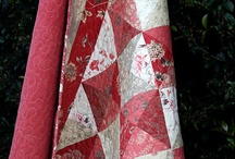 Quilting / by Linda Mullen