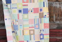 easy going modern fabric options / by Holly Broadland