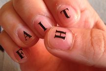 Nails/nice