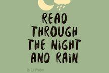 I Just Wanna Read