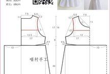 Моделирование одежды для детей