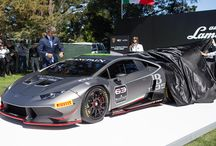 Lamborghini Huracan / Gary Kapanowski's Goal Car