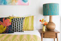 Inner City Apartments / Emma Blomfield Portfolio. Inner City Apartment Decorating