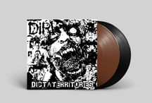 . discography / DIRT discography